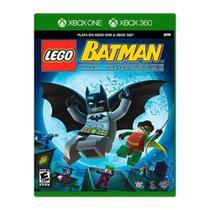 Lego Batman The Video Game - Xbox 360 e Xbox One - Wb Games