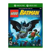 Lego Batman The Video Game - Xbox 360 - Wb Games
