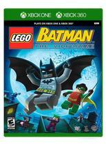 Lego Batman The Video Game - Xbox One / Xbox 360 - Microsoft
