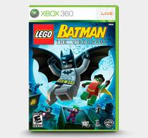LEGO Batman the Videogame - Microsoft