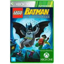 Lego Batman the Videogame - Xbox 360 - Warner bros