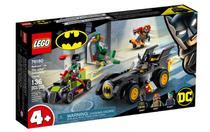LEGO Batman vs The Joker - Perseguição de Batmóvel - 76180 -