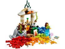 LEGO Building Bigger Thinking Diversão do Futuro - 295 Peças 10403