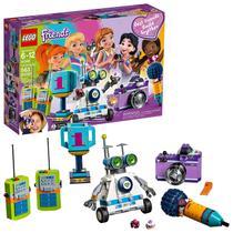 Lego caixa da amizade lego - 41346 -