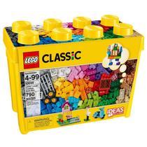 LEGO - Caixa Grande de Pçs Criativas - 10698 -