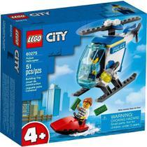 Lego City 60275 Helicóptero da Polícia - Lego -