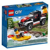 LEGO City - Aventura de Caiaque - 60240 -