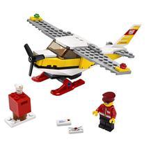 LEGO City - Avião Correio - 60250 - 74 Peças -
