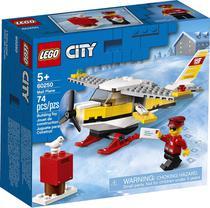 Lego city  aviao correio 60250 -
