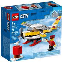 LEGO City - Avião Correio - 60250 -
