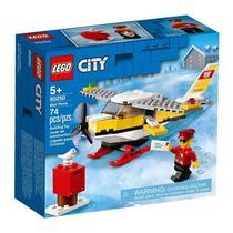 LEGO City - Aviao Correio - Lego 60250 -