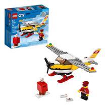 LEGO City - Avião Correio -