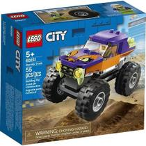 LEGO City - Caminhão Gigante - LEGO 60251 -