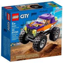 LEGO City - Caminhão Monster - 60251 -