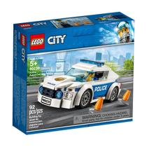 LEGO City - Carro de Policia - 60239