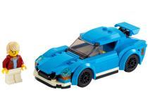 LEGO City Carro Esportivo 89 peças 60285 -