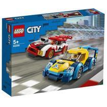 Lego CITY Carros de Corrida 60256 -