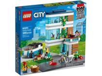 LEGO City Casa de Família Moderna 388 Peças 60291 -