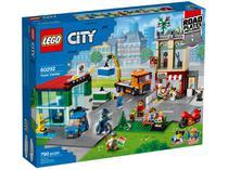 LEGO City Centro da Cidade 790 Peças 60292 -