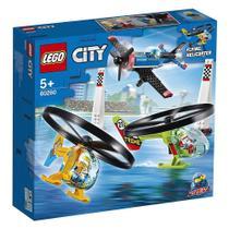 LEGO City - Corrida Aérea - 60260 -