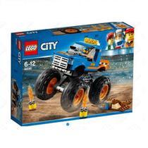 Lego CITY Monster TRUCK 60180 -
