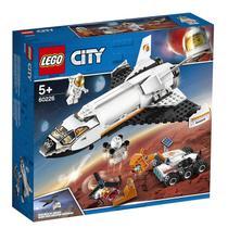 LEGO City - Ônibus Espacial - 60226 -