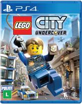 Lego City Undercover - PS4 - Warner home video