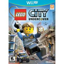 Lego - City Undercover - Wii U - Nintendo