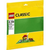 LEGO Classic 10700 - Base Verde -