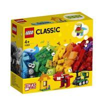 LEGO Classic - 11001 - Peças e idéias -