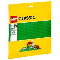 LEGO Classic - Base Verde - 10700 -