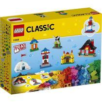 LEGO Classic - Blocos e Casas - 11008 -