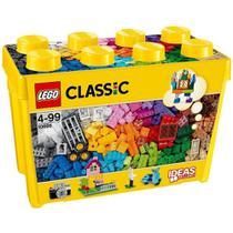 LEGO Classic - Caixa Grande Com 790 Peças Criativas - Lego 10698 -