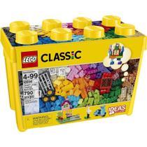 Lego Classic - Caixa Grande de Pecas Criativas M. BRINQ -