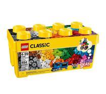 LEGO Classic Caixa Média de Peças Criativas 10696 -