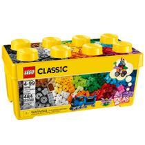 LEGO Classic - Caixa Média de Peças Criativas - 10696 -