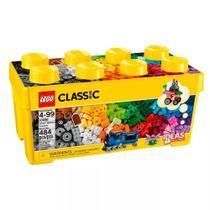 Lego Classic Caixa Media De Pecas Criativas -