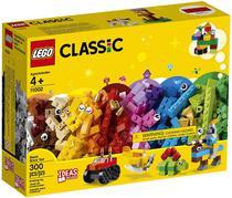 LEGO Classic Conjunto de Pecas Basicas 11002 Original -