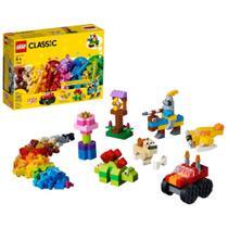 Lego Classic Conjunto de Pecas Basico 300 Pecas Ref. 11002 -