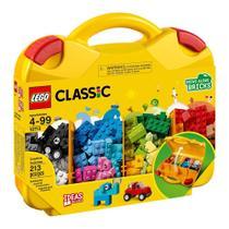 Lego - Classic - Maleta da Criatividade -