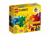 LEGO Classic - Peças e Ideias 11001 -