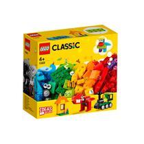 LEGO Classic - Peças e Ideias - 11001 -