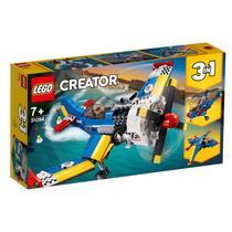 LEGO Creator - 3 em 1 - Aviões de Corrida - 31094 -