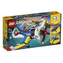 Lego Creator Avião de Corrida 3 em 1  31094 -