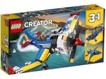 LEGO Creator Avião de Corrida 333 Peças - 31094