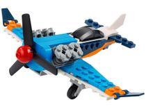 LEGO Creator Avião de Hélice 128 Peças - 31099