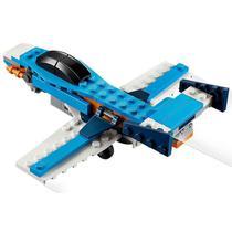 Lego - Creator - Avião de Hélice - 3 em 1 - 31099 -