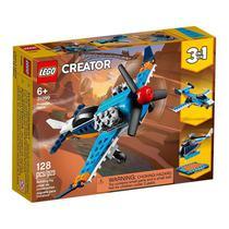 Lego Creator  Aviao de Helice  31099 Ilimitado -