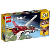 Lego Creator - Aviao Futurista -