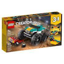 LEGO Creator - Caminhão Gigante - 31101 -